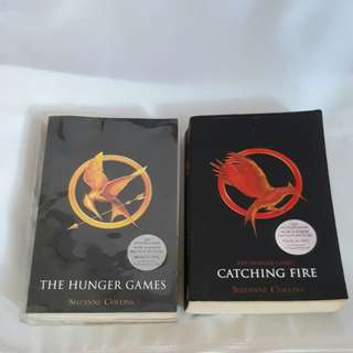 Hunger Games Catching Fire By Suzanne Collins