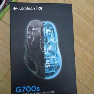 logietch g700s