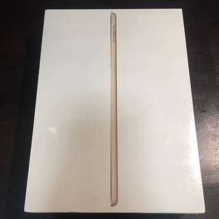 iPad (brand new - sealed)