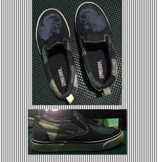 Pre-loved GYMBOREE sneakers for kids 2-4 18 cm