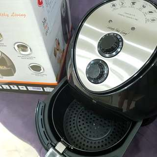 Europace Air Fryer