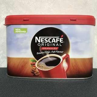 好市多雀巢原味即溶咖啡500g