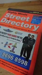 BNIP - 2018 Street Directory