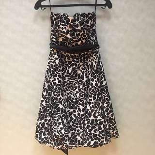 Semi-Formal/Formal Tube Dress