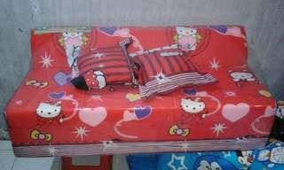 sofa bed 10x120x180