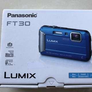Panasonic Lumix FT30 Lumix