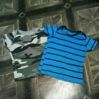 Combo Tshirt
