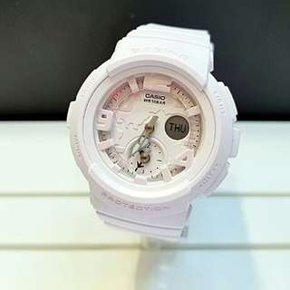日本Baby-G運動錶