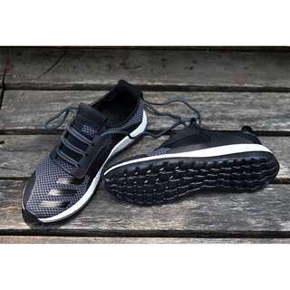 Adidas阿迪達斯 韓系休閒鞋 原宿風鞋子 男女情侶鞋 時尚百搭運動鞋 網面透氣跑步鞋 舒適耐磨慢跑鞋