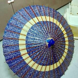 Oriental / Japanese Paper Umbrella