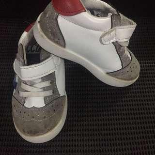 Sepatu anak asix onisuka