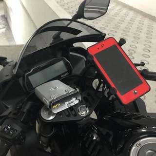 Yamaha R15 V3, Mwupp Handphone Holder