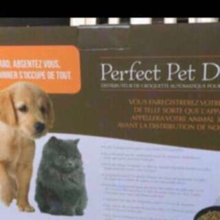 Automatic Pet Feeder - In Stock