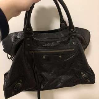 Balenciaga classic bag