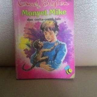 Buku Anak Enid Blyton