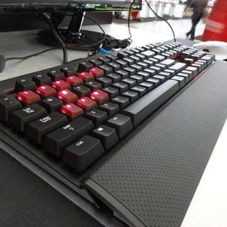 Corsair Vengeance K70 MX BROWN SWITCH