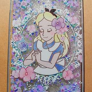 愛麗絲 - 流沙iphone 6S電話殼
