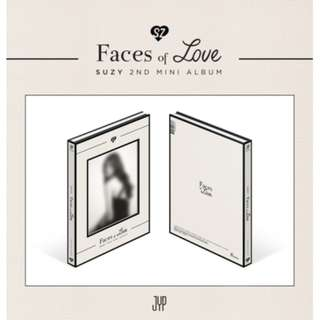 <<代購>>秀智-Faces of Love