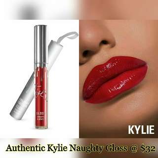 AUTHENTIC - INSTOCK CLEARANCE SALE KYLIE SINGLE