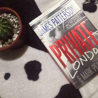 Private London James Patterson