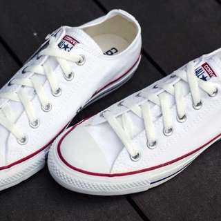 Converse Classic White Authentic