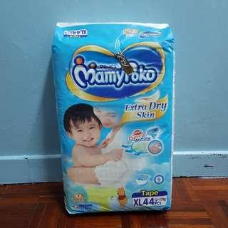 Drypers MamyPoko XL 44 Extra Dry Skin