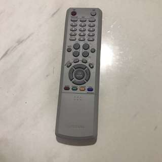 Samsung remote for sales