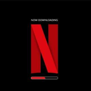 Netflix usa premium account with 4k