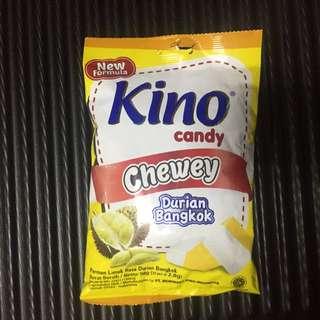 印尼榴槤軟糖