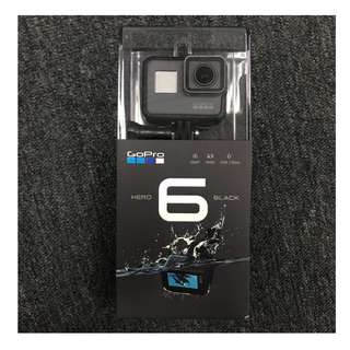 GoPro Hero 6 Black (US SET)