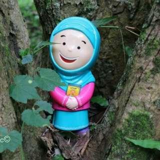 Hafidzah doll