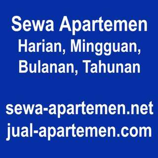 Sewa Apartemen Jakarta | Apartment Disewakan | Jual Beli Apartement