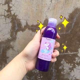 Huenicorn purple shampoo