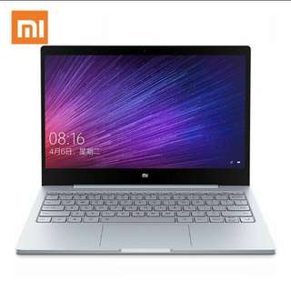 LOOKING FOR XIAOMI AIR NOTEBOOK