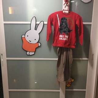 NEW Star Wars pajamas from UK