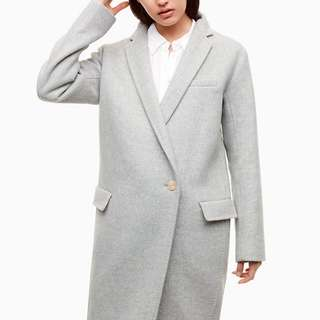 Aritzia The Group Wintour Coat - XS