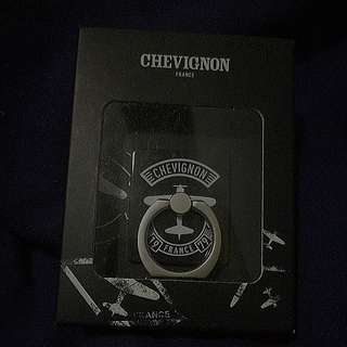 Chevignon  Phone ring 手機環