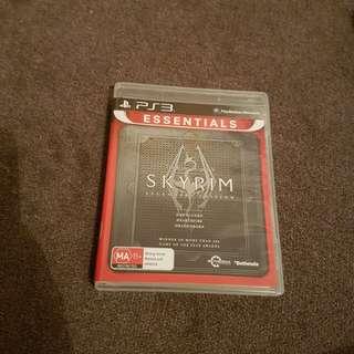 Elder Scrolls V: Skyrim (Legendary Edition)