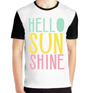 T-shirt (Graphic Tee)