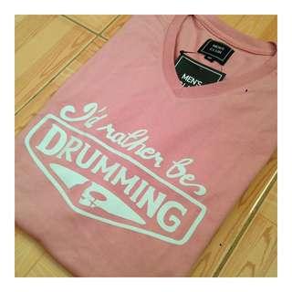 Mens Club Statement Shirt