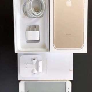 iPhone 7 Plus Gold 12GB