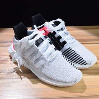 Adidas Originals EQT  PK版本 魚鱗 白粉 40-45