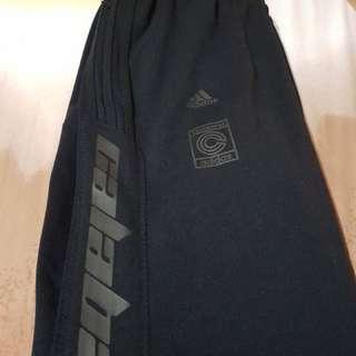 Adidas Yeezy Calabasas Track Pants in Medium BRAND NEW