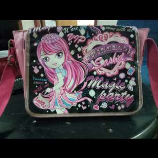 Sasha princess bag