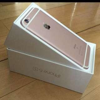 有保 Iphone 6s 64g with warranty