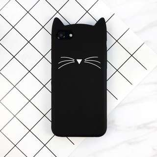 3D CAT EARS PHONE CASE