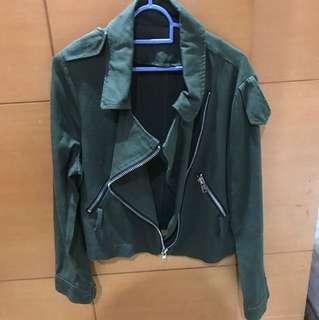 Jacket Army jaket army