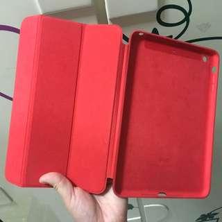 Apple leather case for iPad mini 3