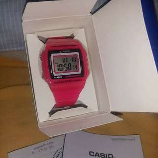Repriced! Authentic Casio Watches