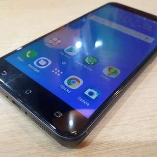 Asus Zenfone 3 Max 32GB 3GB ram Gray 4G LTE